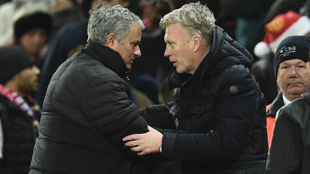 EPL Wrap-up: Moyes Returns to Old Trafford; Bob Bradley Sacked