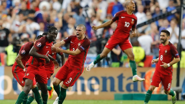 Portugal's Unconvincing, Yet Totally Deserved, European Championship