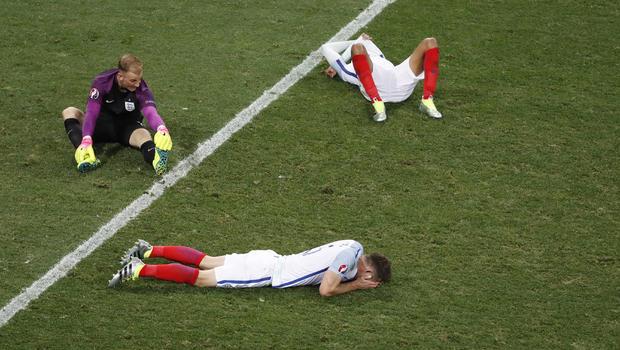 The Iceland Cometh: England's Unceremonious Euro Departure