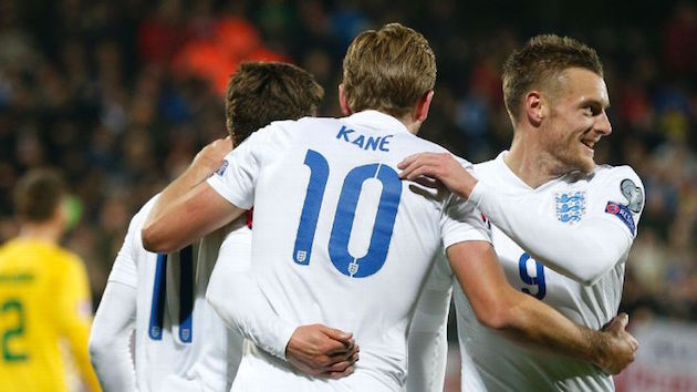 Euro Group B Preview: England Favorites in Unpredictable Group