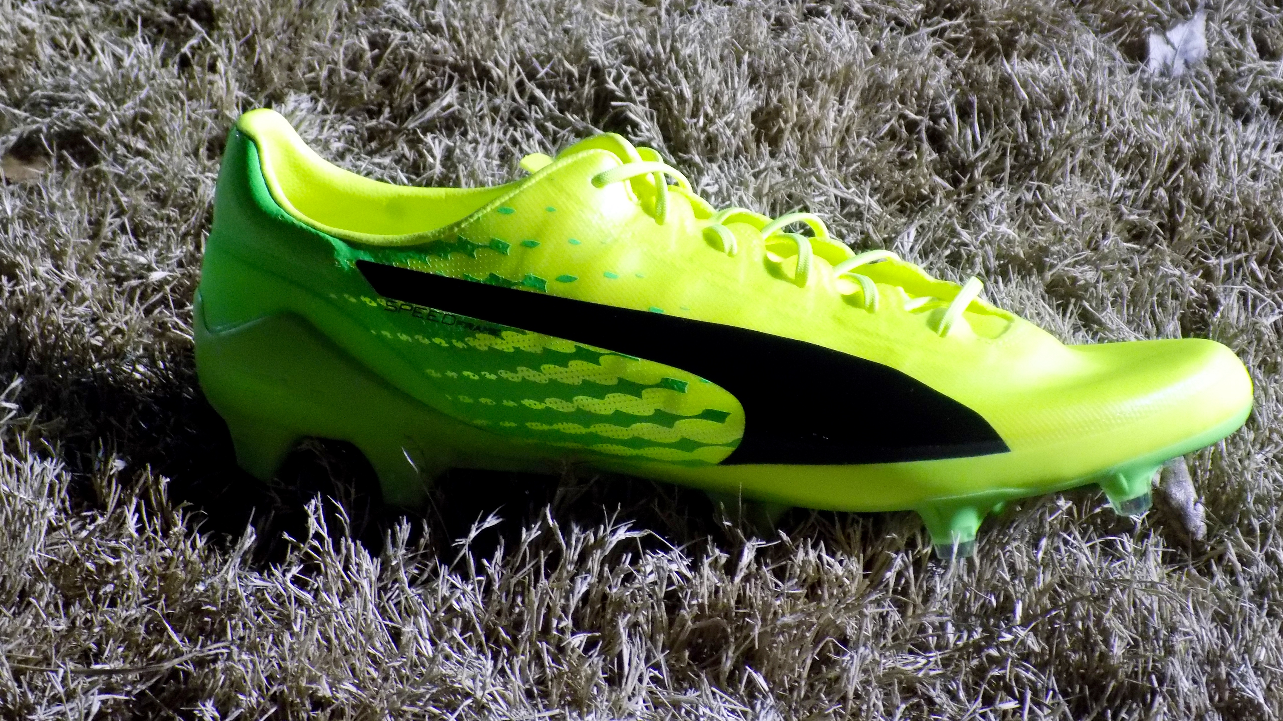 pretty nice 73973 a168a Puma evoSPEED 17.1 SL Review - The Instep