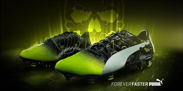 Graphic Pack Puma evoPOWER