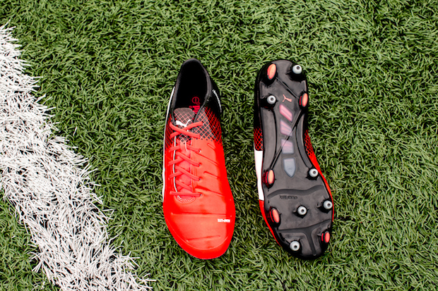 3d09a099e Puma Introduce evoSPEED SL-S II and New evoPOWER colorway - The Instep