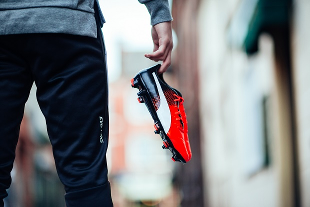 Puma evoPOWER 1.3: A College Player's Perspective