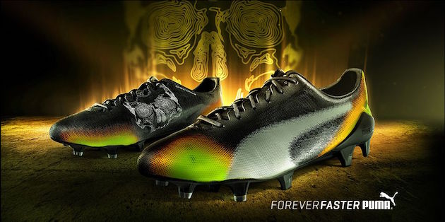 Graphic Pack Puma evoSPEED SL