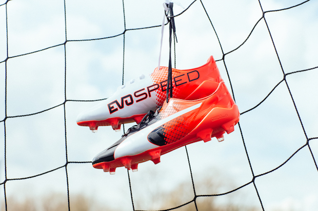 f6630c023 Puma have had a huge Monday that is stocked full of new releases including  the brand new evoTOUCH silo, but that is not to be completely overshadowing  of ...
