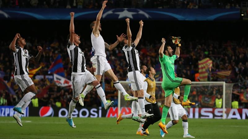 Ronaldo Leads Madrid Past Bayern