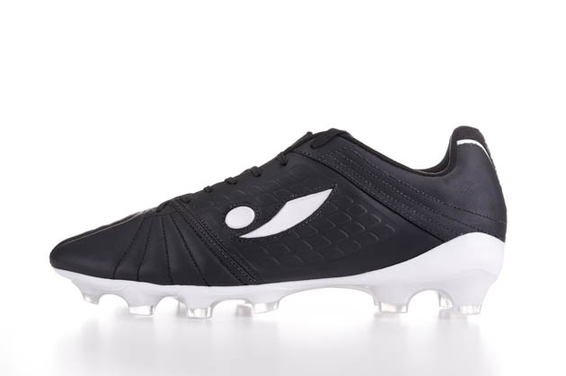 Concave Soccer Cleats