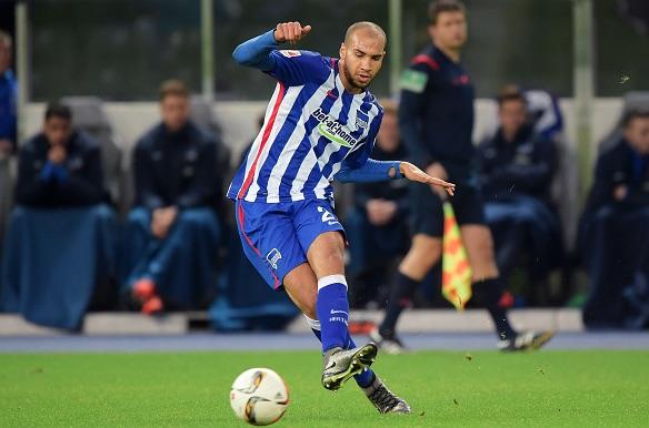 John Brooks, Hertha Berlin player
