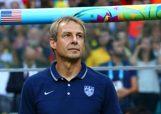 The Big Picture: Jurgen Klinsmann's USMNT Legacy