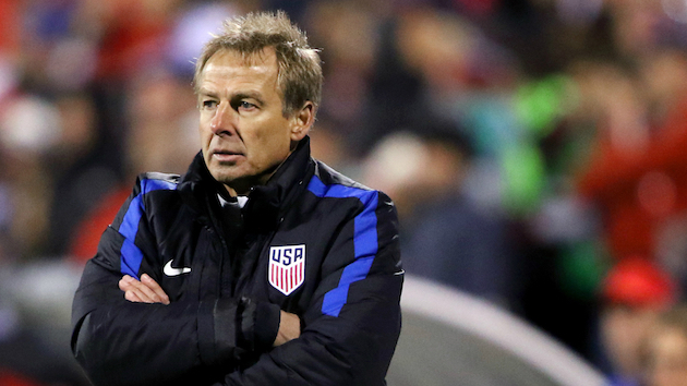 What's Next After Klinsmann?