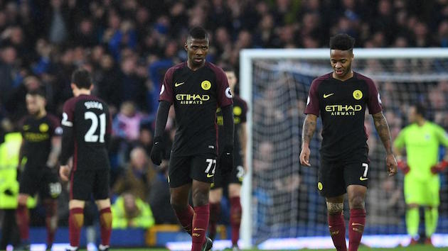 Can Man City Figure it Out and Stop Spurs?