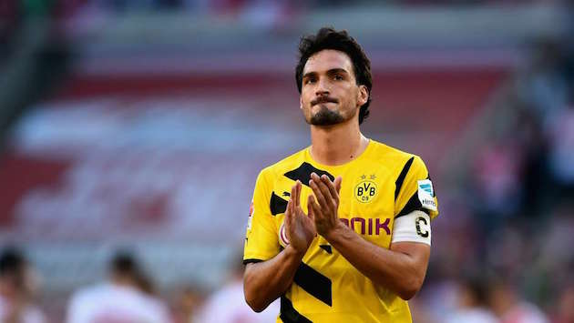 Hummels To Munich Has to Sting for Dortmund Fans