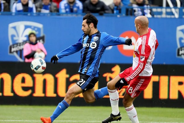 Red Bulls vs. Impact in Eastern Conference Semis