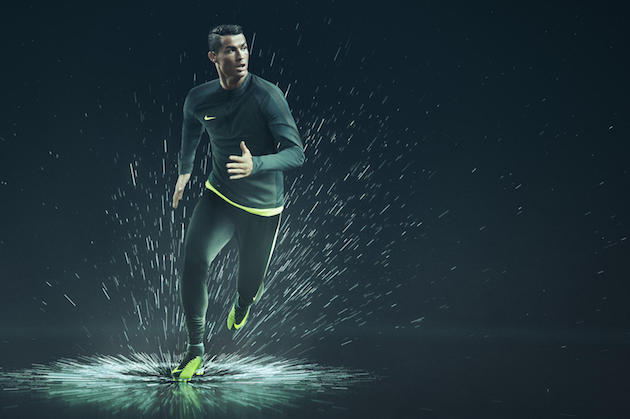 Nike Mercurial CR7 – Chapter 3: Discovery