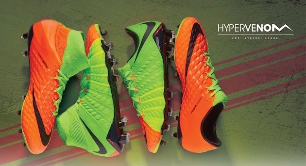 Nike Hypervenom III Tier Breakdown – We Tell You The Differences