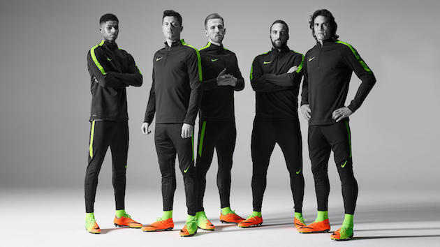 Nike Gets Deadly with Updated Hypervenom 3