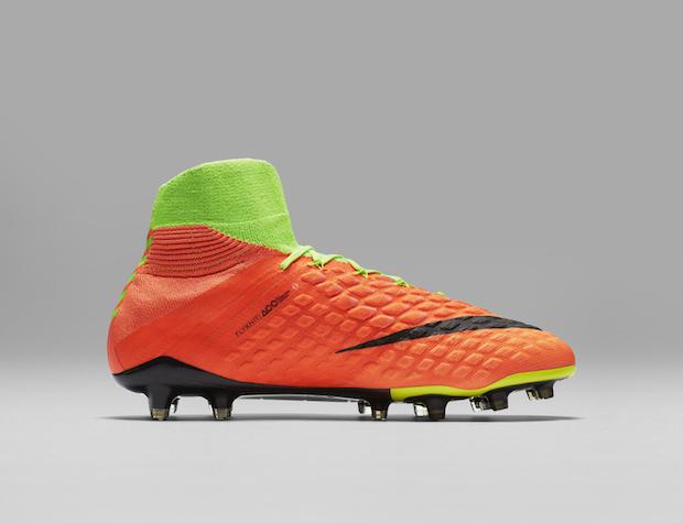 Nike Hypervenom 3 instep
