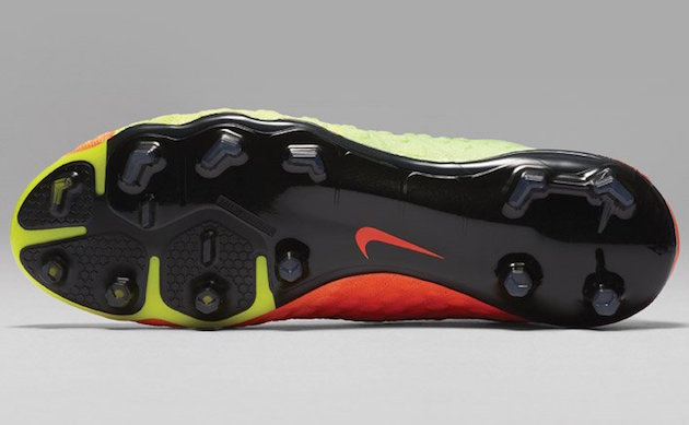 new concept 1d832 e0076 Nike Hypervenom III Tier Breakdown - We Tell You The ...