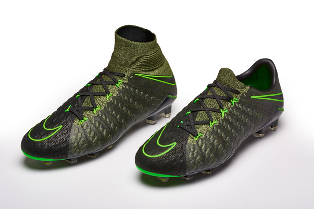 Nike Tech Craft Hypervenom Phantom 3