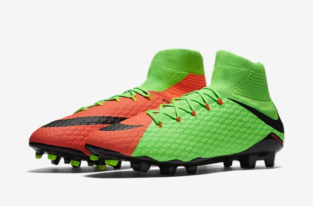 Nike Hypervenom III Tier Breakdown - We Tell You The Differences ... 3d8bd69f8e