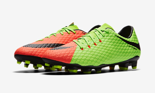 259f6c400526 Nike Hypervenom III Tier Breakdown - We Tell You The Differences ...