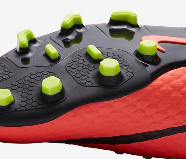Nike Hypervenom Phelon 3 soleplate