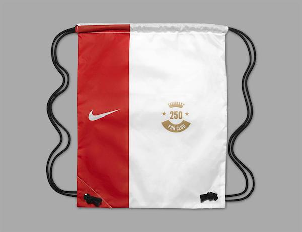 Nike Hypervenom WR250 shoe bag