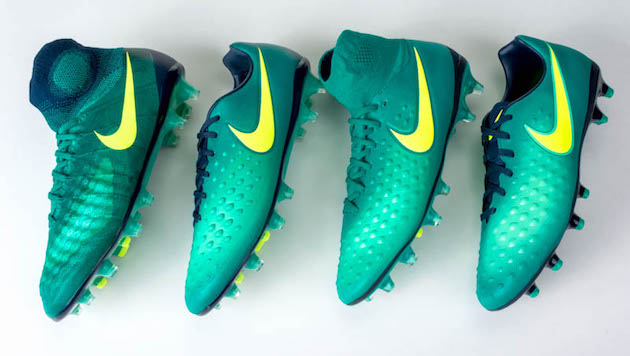Nike Magista II Tier Breakdown – We Tell You The Differences