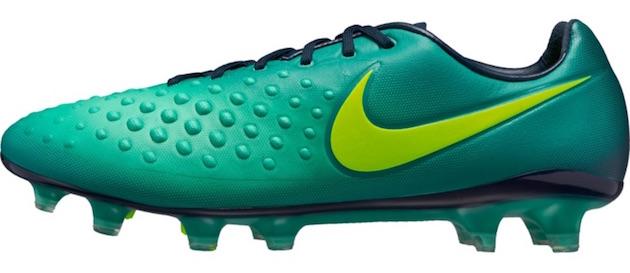 Nike Magista Opus II cleats
