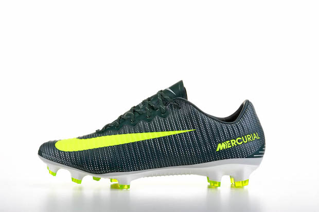 697018b6a Nike Mercurial CR7 - Chapter 3  Discovery - The Instep