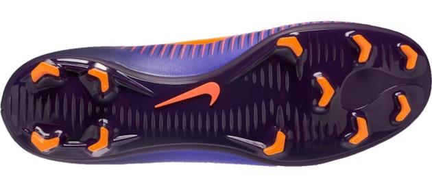 Nike Mercurial Victory soleplate