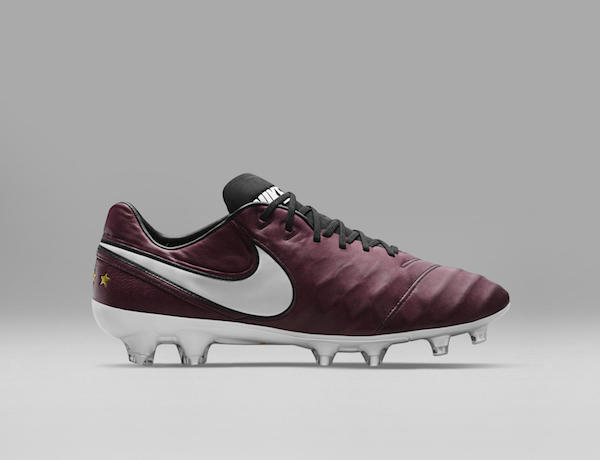 Like a Fine Wine: Nike Launches Tiempo Pirlo
