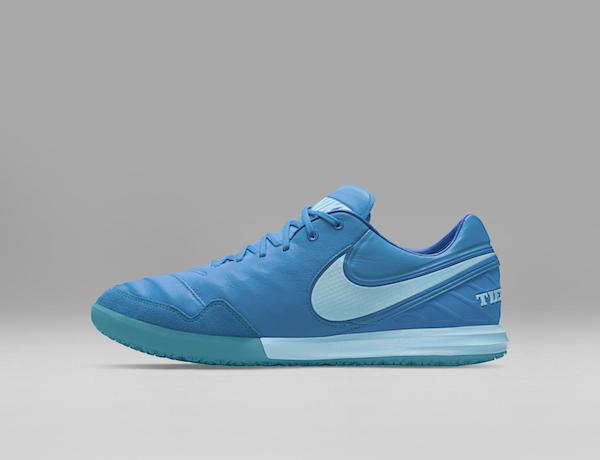 Nike TiempoX Proximo in blue