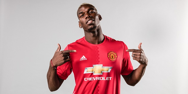 Pogbankrupt: The Weight of a United Transfer