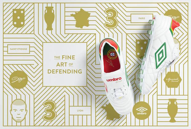 Umbro Gifts Pepe Special Edition Speciali Eternal