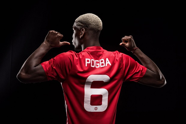 #POGBACK: What Pogba Brings to Man United