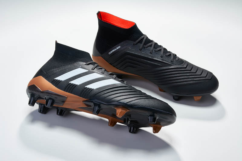 best service 217b7 11fd3 adidas Predator 18.1 Review
