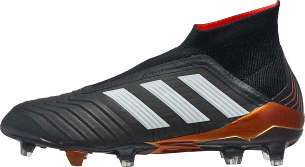 adidas Predator 18 Tier Breakdown