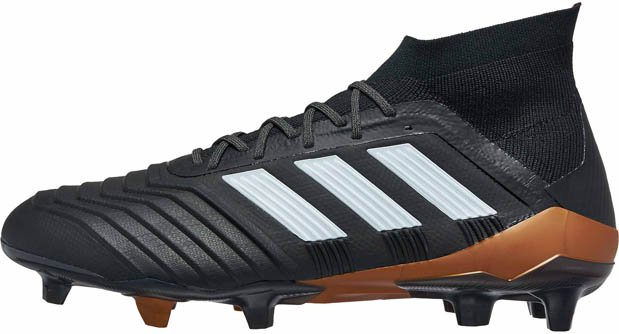 buy online ac539 74c9b adidas Predator 18 Tier Breakdown - The Instep