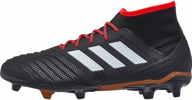 adidas Predator 18 Tier Breakdown The Instep