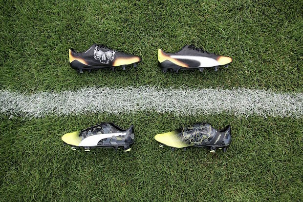 Puma Graphic Pack evoPOWER and evoSPEED