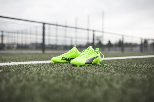 Puma Launches evoPOWER Vigor