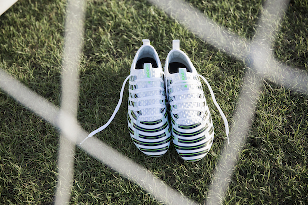 Puma Camouflages New evoPOWER Vigor