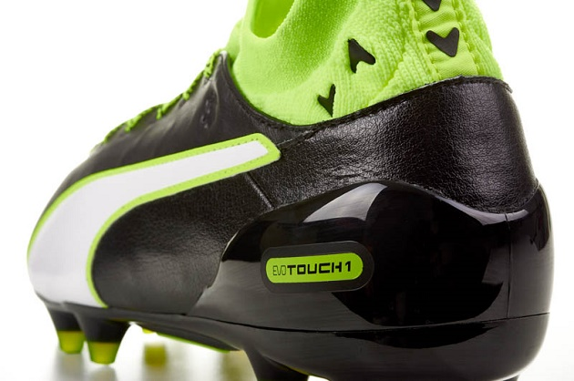 Puma evoTOUCH 1 Review - The Instep e3ed1da1d