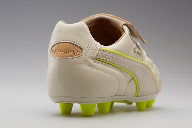 Naturale Puma King Made In Italy