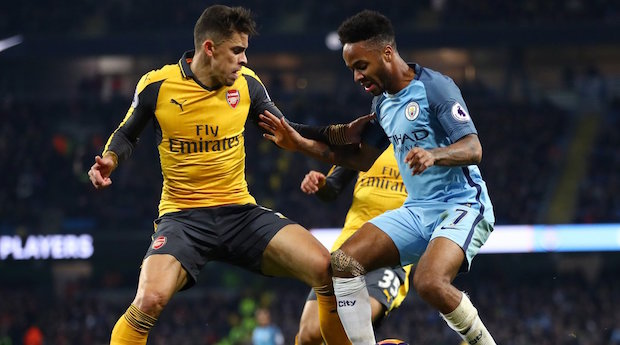 EPL Wrap-up: Sterling Sinks Arsenal, Chelsea Wins 11th Straight