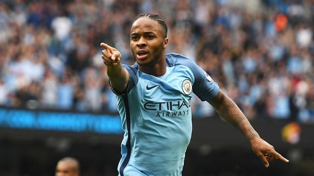 On the Spot: Raheem Sterling