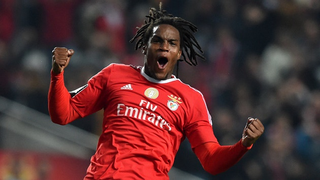 On the Spot: Renato Sanches