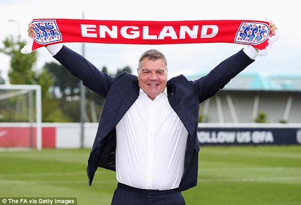 Was Big Sam the Right Choice for England?